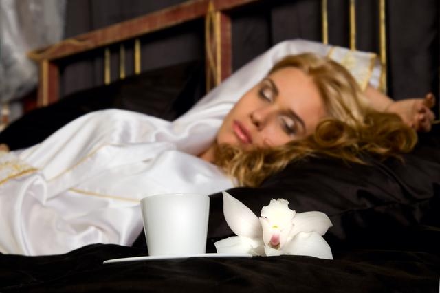 【熟睡できる】方法・手順・使い方、メリットデメリットなどについて