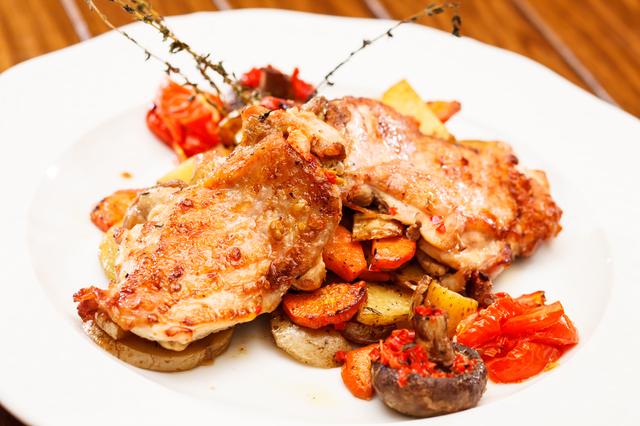 【鶏胸肉・柔らかくする】方法・手順・使い方、メリットデメリットなどについて