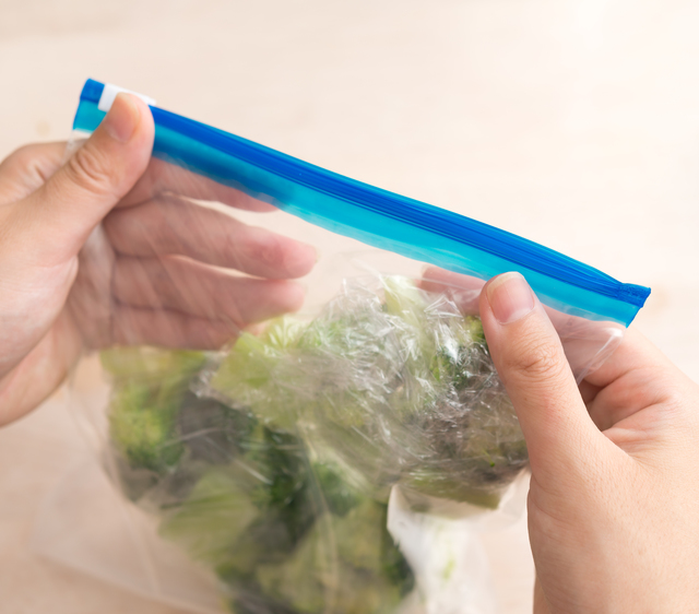【冷凍野菜・解凍】方法・手順・使い方、メリットデメリットなどについて