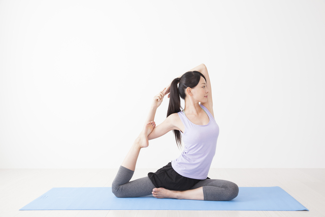 【体を柔らかくする】方法・手順・使い方、メリットデメリットなどについて