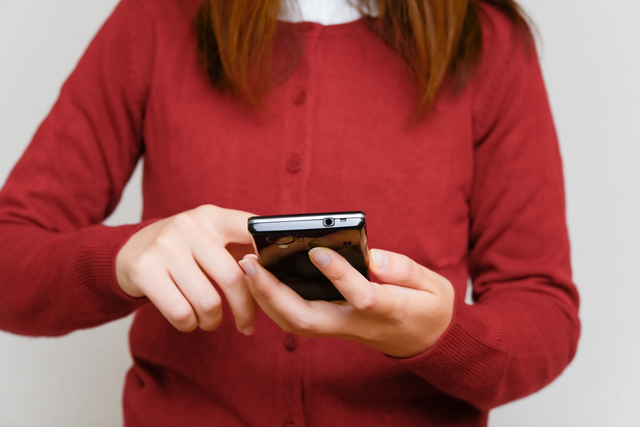 ライン・返信方法・手順・使い方、メリットデメリットなどについて