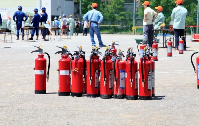 防災訓練の方法・やり方・手順や使い方・流れなどについて
