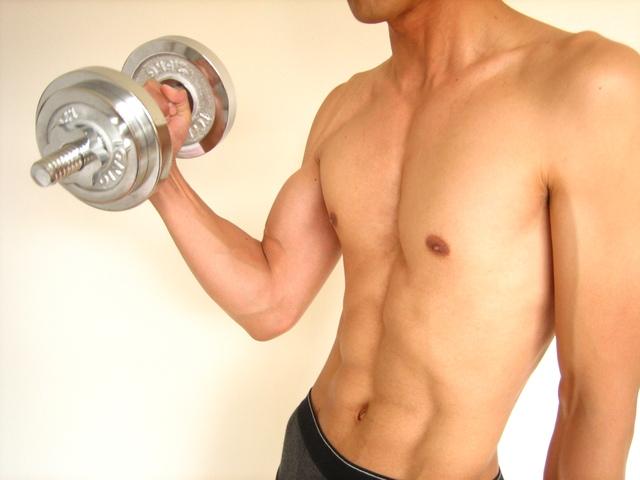 腹筋を割る方法・やり方・手順や使い方・流れなどについて