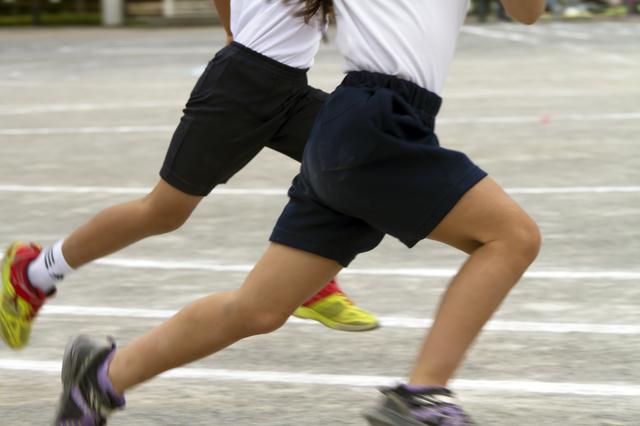 短距離を速く走る方法・やり方・手順や使い方・流れなどについて