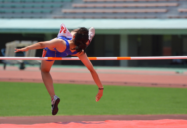 走り高跳びの練習方法・やり方・手順や使い方・流れなどについて