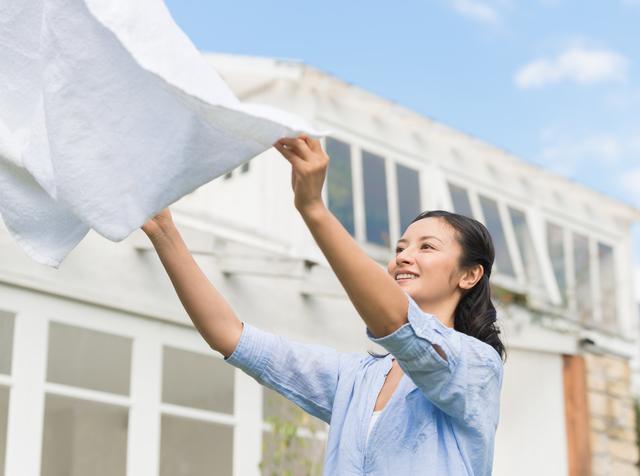 洗濯の方法・やり方・手順や使い方・流れなどについて