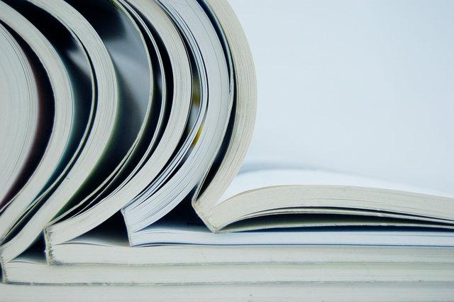 製本の方法・やり方・手順や使い方・流れなどについて