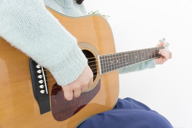 ギターのチューニング方法・やり方・手順や使い方・流れなどについて