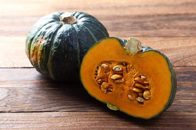 かぼちゃ保存の方法・やり方・手順や使い方・流れなどについて