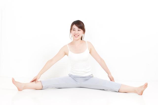 股関節を柔らかくする方法・やり方・手順や使い方