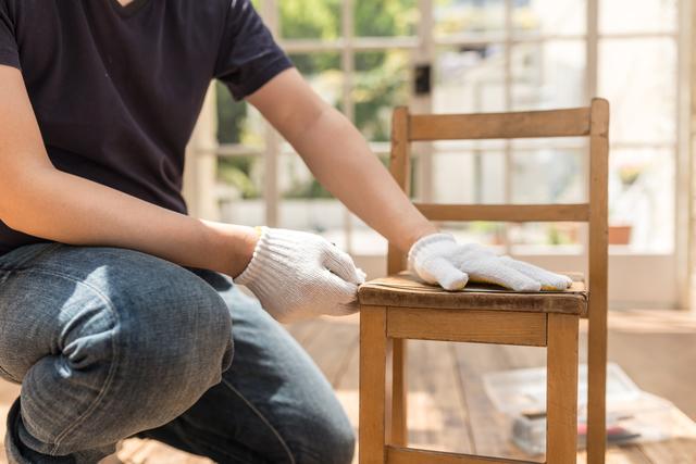 家具修理の方法・やり方・手順や使い方