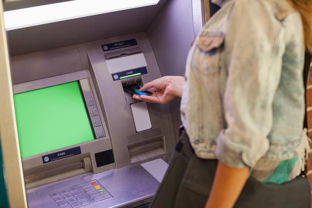 ゆうちょ銀行ATM振込の方法・やり方・手順や使い方