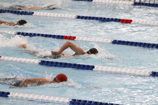 水泳ターンの方法・やり方・手順や使い方