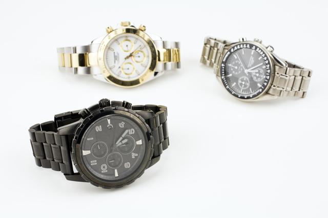 時計のベルト調整の方法・やり方・手順や使い方