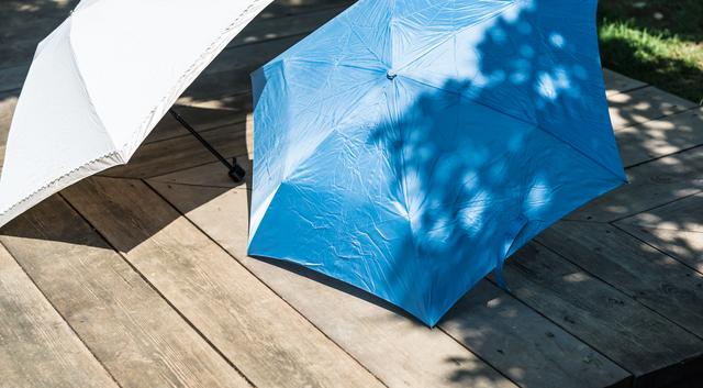 傘修理の方法・やり方・手順や使い方