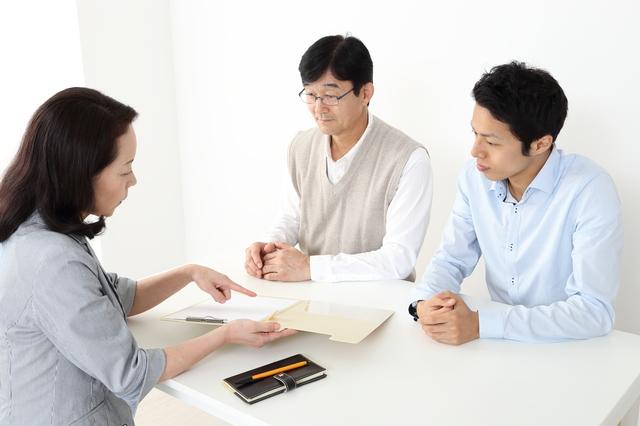 遺産分割協議書の作成方法・やり方・手順や使い方