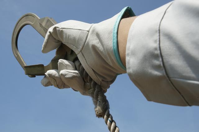 安全帯の使用方法・やり方・手順や使い方