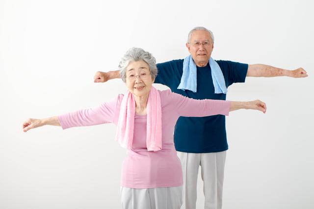 ゆる体操の方法・やり方・手順や使い方