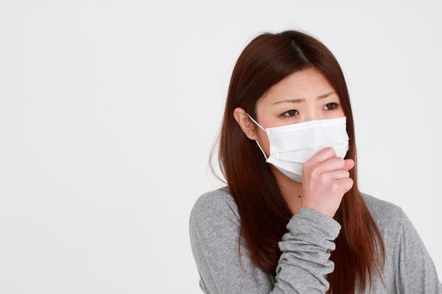 痰を切る方法・やり方・手順や使い方