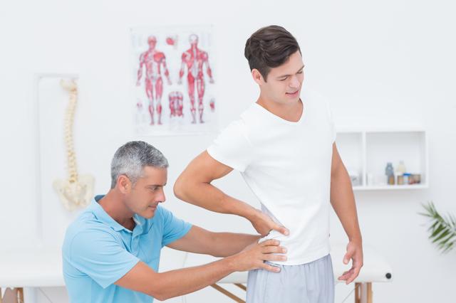 梨状筋症候群治療の方法・やり方・手順や使い方