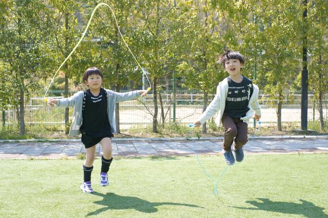 縄跳び練習の方法・やり方・手順や使い方