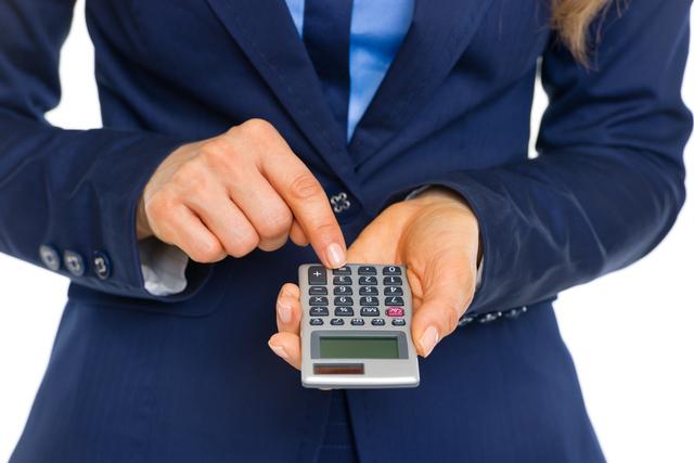 粗利率計算の方法・やり方・手順や使い方