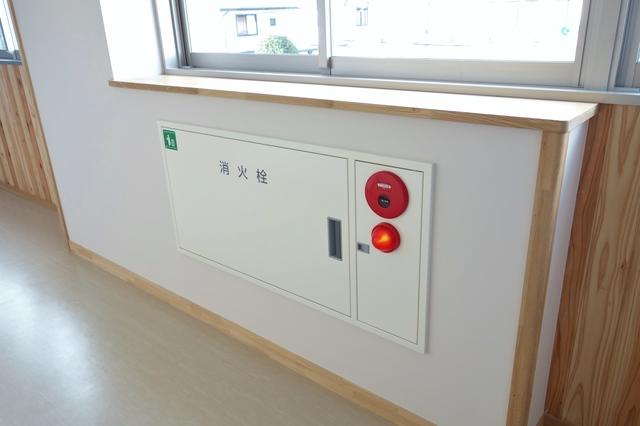 消火栓の使用の方法・やり方・手順や使い方