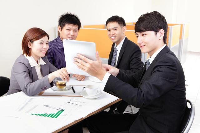 小集団活動の方法・やり方・手順や使い方