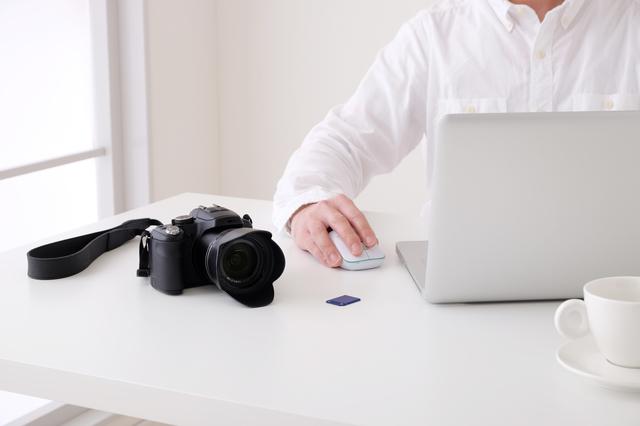 写真圧縮の方法・やり方・手順や使い方