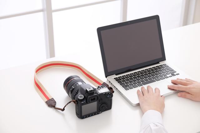 写真に文字を入れるの方法・やり方・手順や使い方