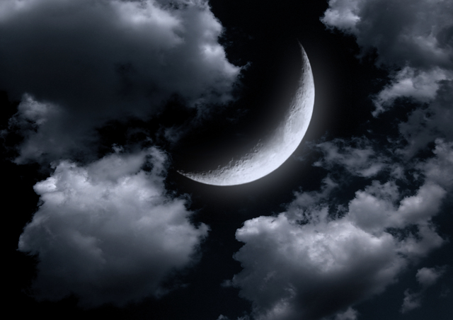 月を撮影する方法・やり方・手順や使い方