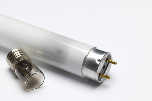 蛍光灯交換の方法・やり方・手順や使い方