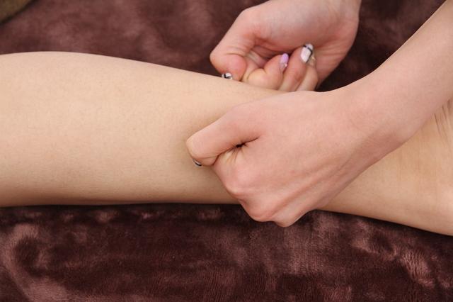 筋膜リリースの方法・やり方・手順や使い方
