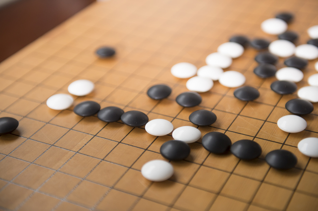 囲碁の方法・やり方・手順や使い方