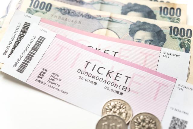 ローソンのチケット購入方法・やり方・手順や使い方