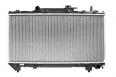 Auto radiator