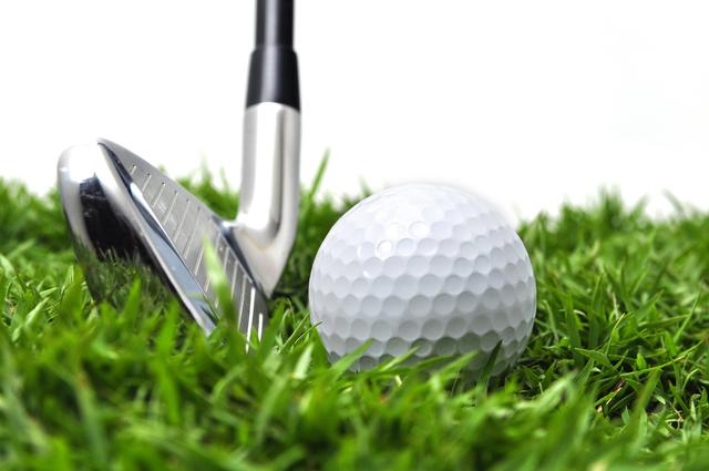 ゴルフダウンブロー練習の方法・やり方・手順や使い方