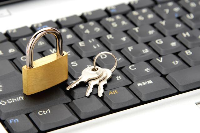 PDFパスワード設定の方法・やり方・手順や使い方