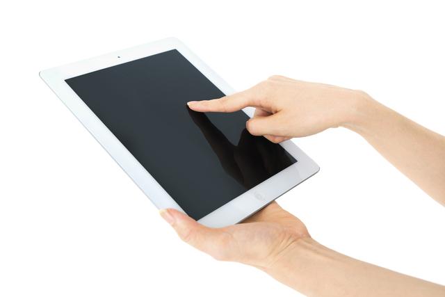 LINEタブレット登録の方法・やり方・手順や使い方