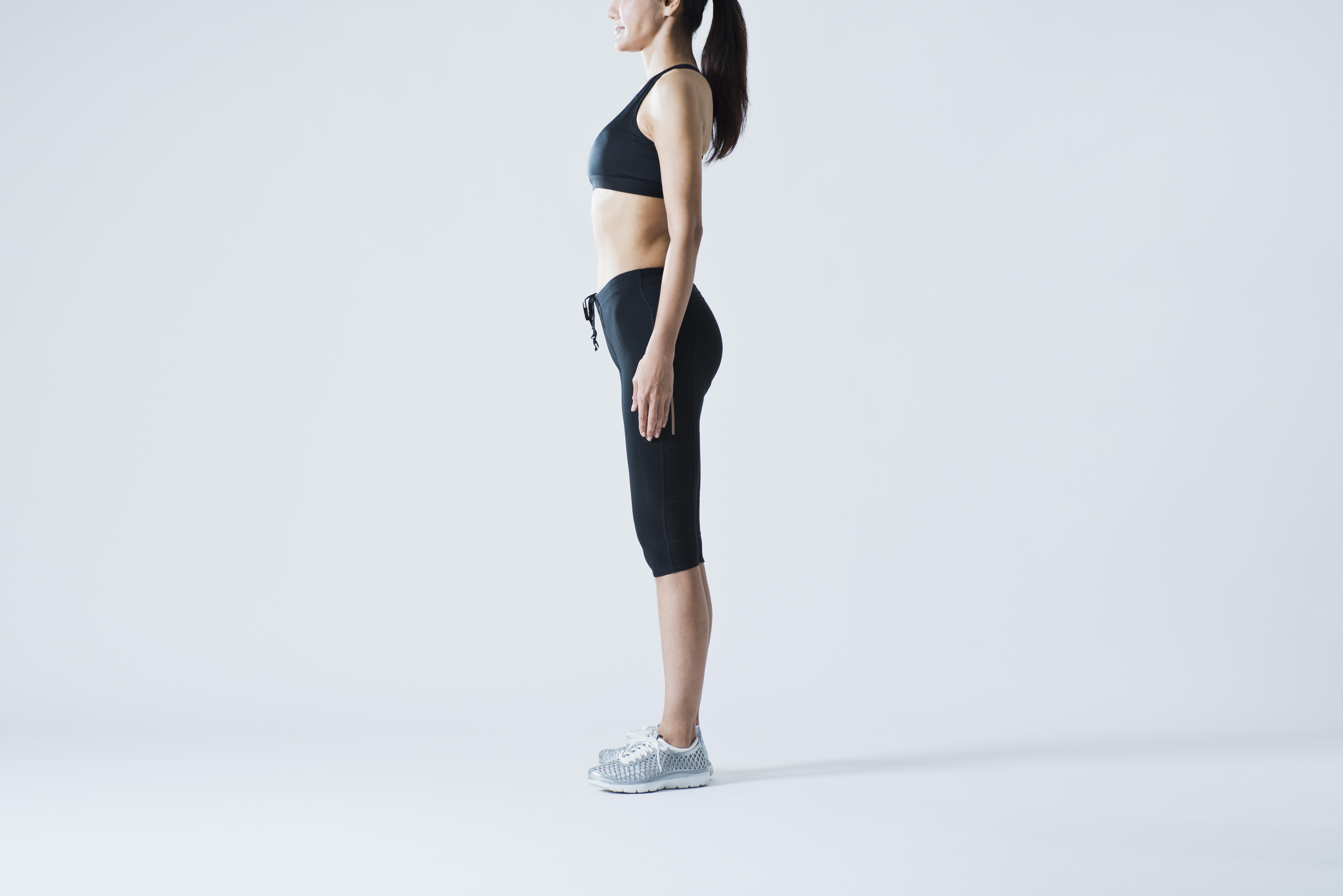 背筋を鍛えるの方法・やり方・手順や使い方