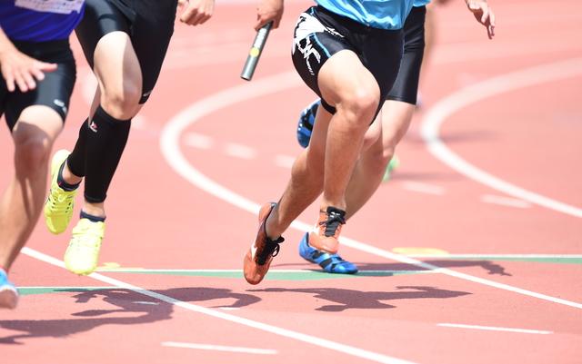 短距離練習の方法・やり方・手順や使い方