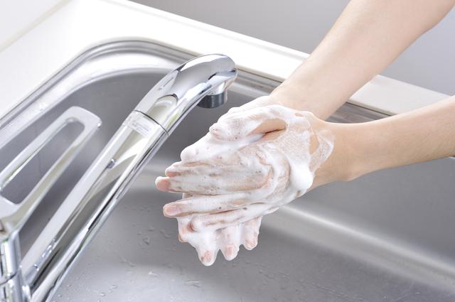 手洗いの方法・やり方・手順や使い方・流れなどについて
