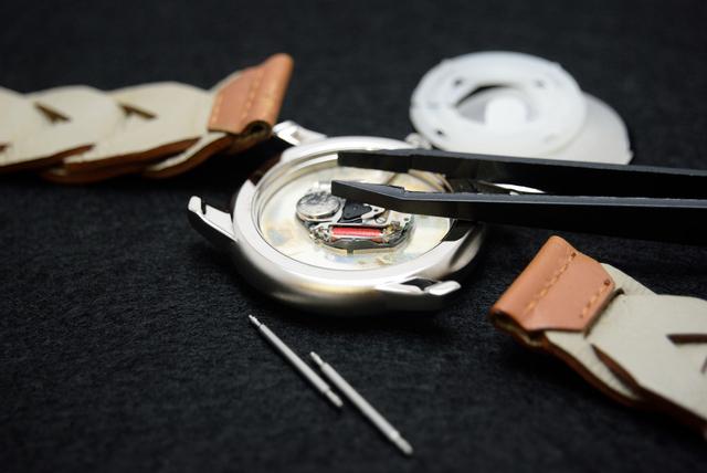 時計電池交換の方法・やり方・手順や使い方・流れなどについて