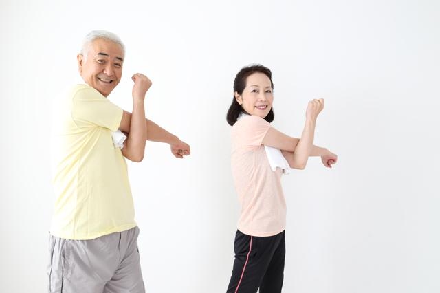 高齢者体操の方法・やり方・手順や使い方・流れなどについて