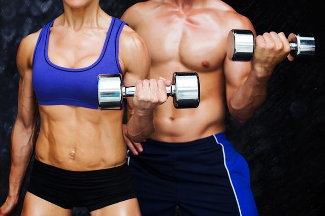 筋肉量を増やす方法・やり方・手順や使い方・流れなどについて