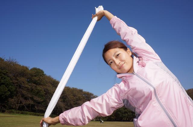 タオル体操の方法・やり方・手順や使い方・流れなどについて