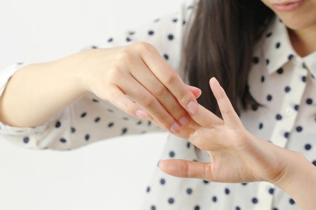 爪もみ療法の方法・やり方・手順や使い方・流れなどについて