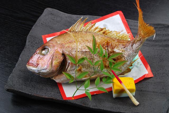 鯛料理の方法・やり方・手順や使い方・流れなどについて
