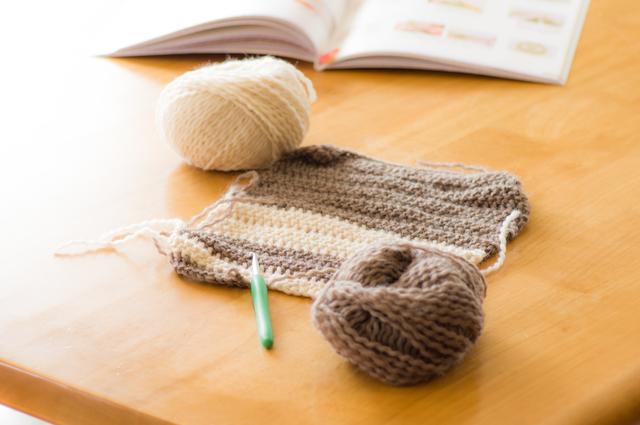 手編みの方法・やり方・手順や使い方・流れなどについて