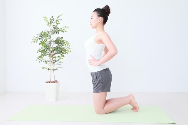 骨盤体操の方法・やり方・手順や使い方・流れなどについて